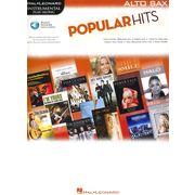 Hal Leonard  Popular Hits for Altosaxophone