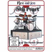 Alfred Music Publishing Neil Peart Fire On Ice