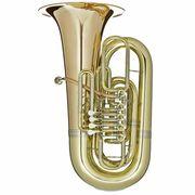 """Melton 5450RA-L C- Tuba """"Tuono"""""""