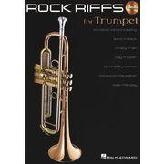 Hal Leonard  Rock Riffs - Trumpet