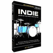 XLN Audio ADPak Indie