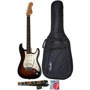 Fender Std Stratocaster HSSBSB RW Set