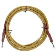 Fender Custom Shop Cable Tweed 3m