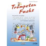 Hage Musikverlag Trompeten Fuchs Spielbuch