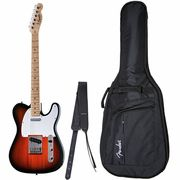 Fender Squier Affinity Tele 2T Bundle