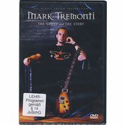 Hal Leonard Mark Tremonti The Sound And