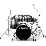 Sonor Ascent Iridium Diamond Studio