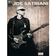 Cherry Lane Music Company Joe Satriani Collection