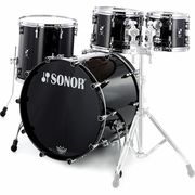 Sonor ProLite Stage 3 Black -Gloss