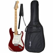 Fender Standard Strat MN Bundle