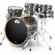 DW Finish Ply Black Oyster Glass
