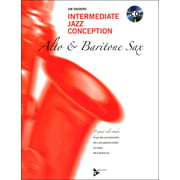 Advance Music Inter Jazz Conception 2 A-Sax