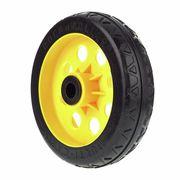 """RockNRoller R8WHL/RT/S 8x2,5"""" Caster Wheel"""