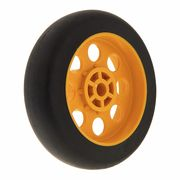 "RockNRoller R6WHL/RT/0 6""x1.5"" Rear Wheel"