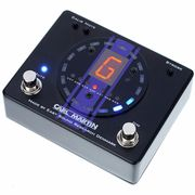 Carl Martin Guitar Tuner B-Stock