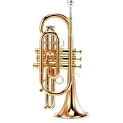 Carol Brass CCR-9990-RSM-Bb-L