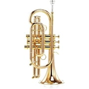 Carol Brass CCR-8880-GSS-Bb-L