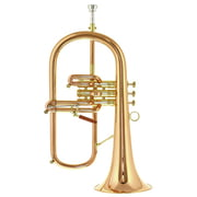 Carol Brass CFL-9990-RSS-Bb-L B-Stock