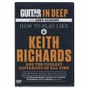 Guitar World How to play Keith Richards