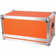 Thon Amp Case Orange Head
