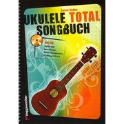 Voggenreiter Ukulele Total - Das Songbuch