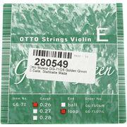 Otto Musica GG-71/26 E-String Loop-End