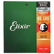 Elixir Stainless Steel Light Bass