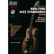 Alfred Music Publishing Realtime Jazz Standards Git.