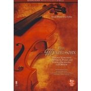 Music Minus One F.Mendelssohn Double Concerto