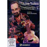 Homespun The Ukulele Toolbox