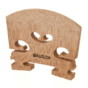 C:DIX Bausch Violin Bridge 4/4 Rough
