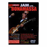 Music Sales Jam With Joe Bonamassa