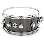 "DW 14""x6,5"" Black Nickel B-Stock"