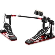 DW 5002TD4 Double Bass Drum Pedal