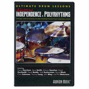 Hudson Music Drum Advanced Polyrhythms