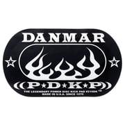 Danmar 210DKF Bass Drum Doublepad