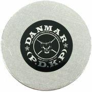 Danmar 210MKS Metal BD Singlepad