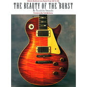 Hal Leonard The Beauty Of The Burst BOTB