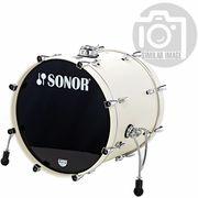 """Sonor ProLite 22""""x17,5"""" BD White"""