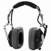 Metrophones MPD Headphones LCD Metronom