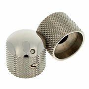 Schaller Dome Knob Cylinder N