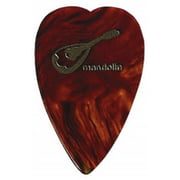 Fire & Stone Mandolin Pick