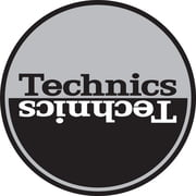 Technics Slipmat Moon 1