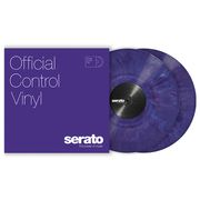 Serato Performance-Serie Vinyl Purple