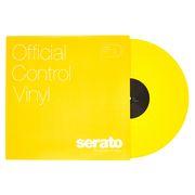 Serato Performance-Serie Vinyl Yellow
