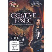 Hal Leonard Kiko Loureiro: Creative Fusion