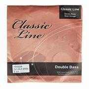 Classic Line Double Bass E 3/4