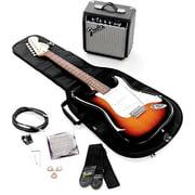Fender SQ Affinity Strat Set/FM10G BS