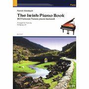 Schott The Irish Piano Book
