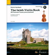 Schott The Irish Violin Book